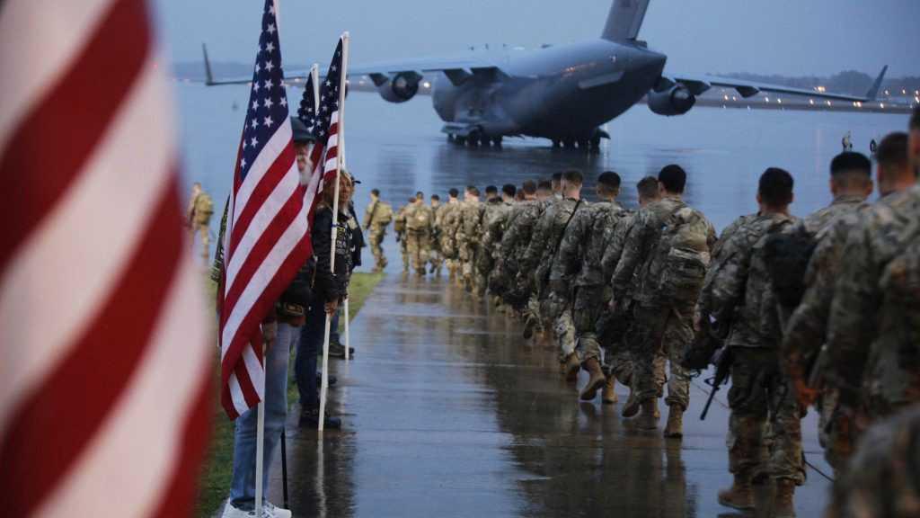 US Lawmakers Introduce New Bill Extending Congress's War Powers