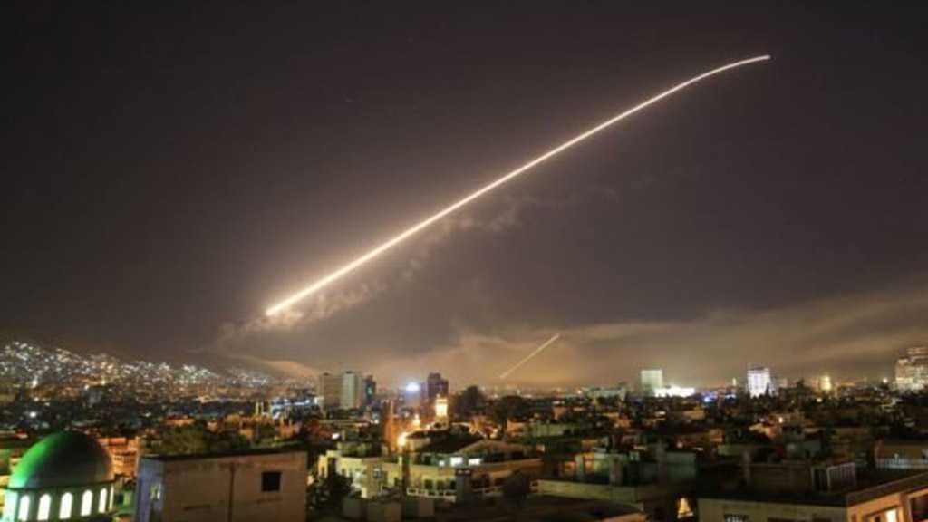 """Russia: Syria Shot Down Seven of Eight """"Israeli"""" Missiles Targeting Aleppo"""