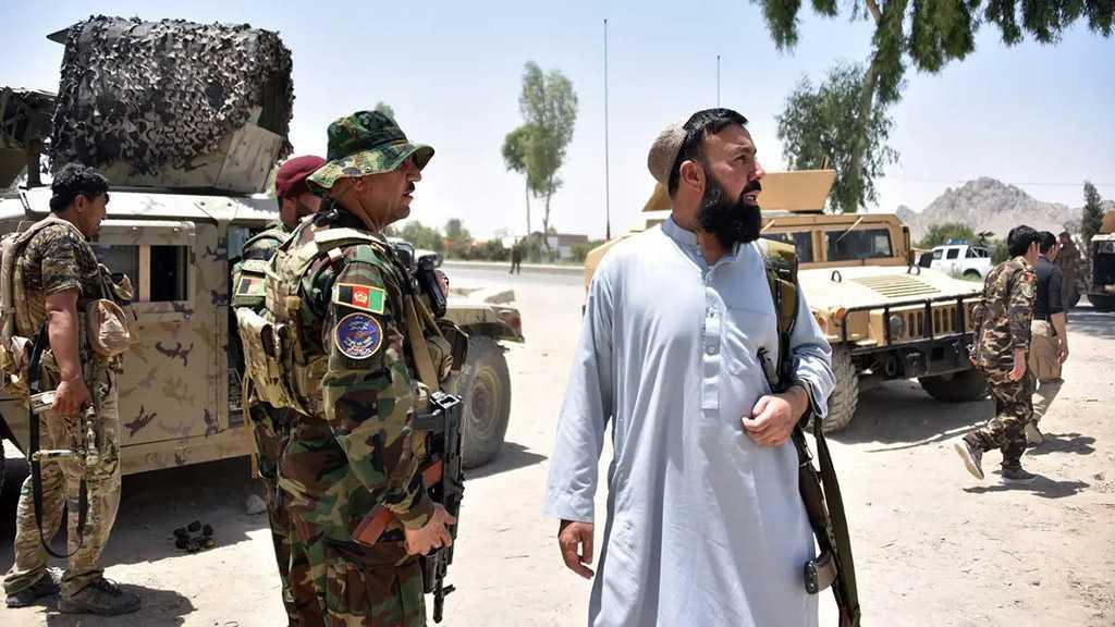 "Taliban in ""Defense Status"" During Afghan Eid Holiday"