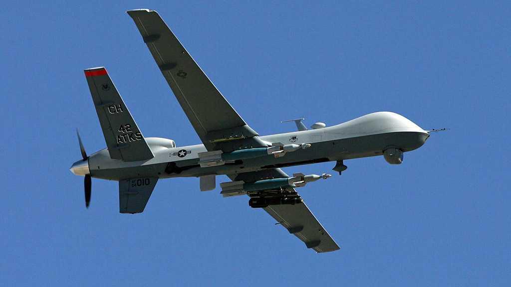 US Conducts 1st Drone Strike under Biden Against Al-Shabab in Somalia