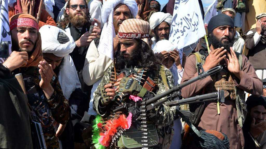 Russia: Taliban Seized Almost Full Control of Tajik Border