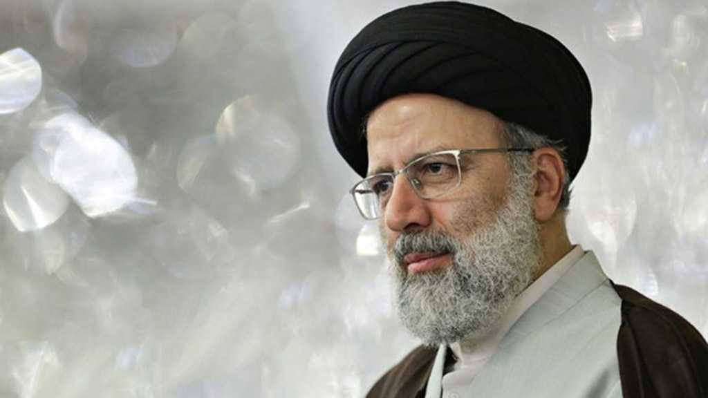 Raisi: Iran, Vatican Must Cooperate to Defend the Oppressed