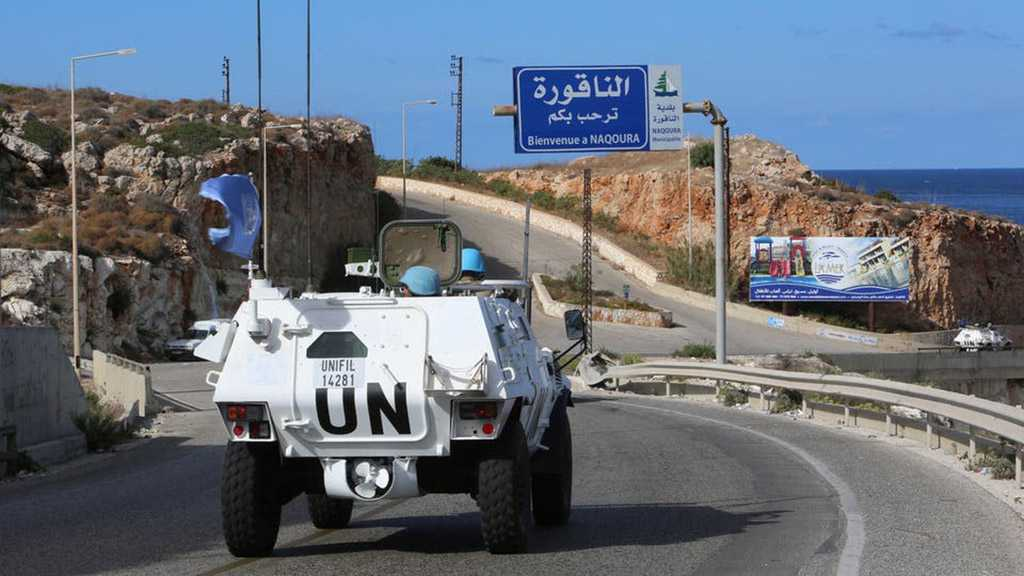 IOF Nabs Two Migrants Who Entered Occupied Palestinian Territories from Lebanon