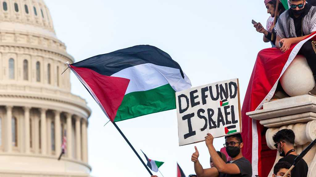 Palestinian Activists Launch Campaign to Defund US-Based Settler Organizations