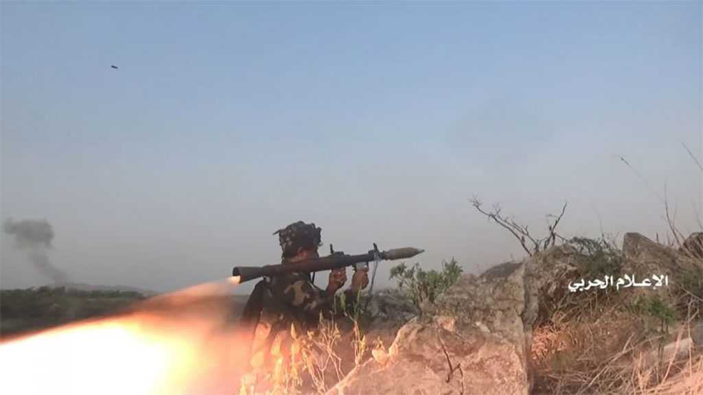 Yemeni Military Media Releases Video of Large-scale Operation against Saudi Forces in Jizan
