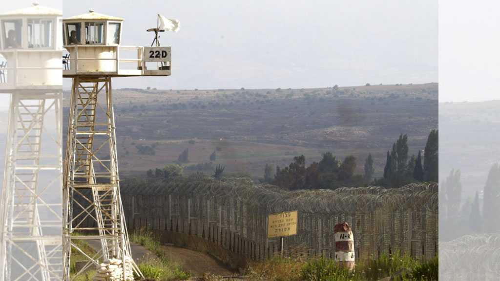 'Israeli' Occupation of Syrian Golan Heights Illegitimate, Invalid - UN