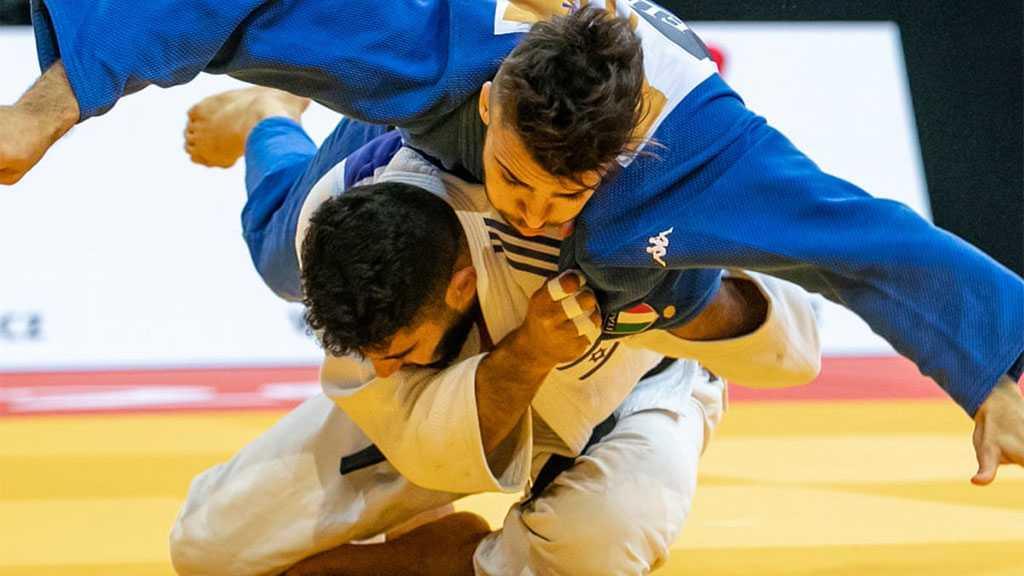 Tokyo Olympics: Second Judoka Drops Out Before Facing an 'Israeli'