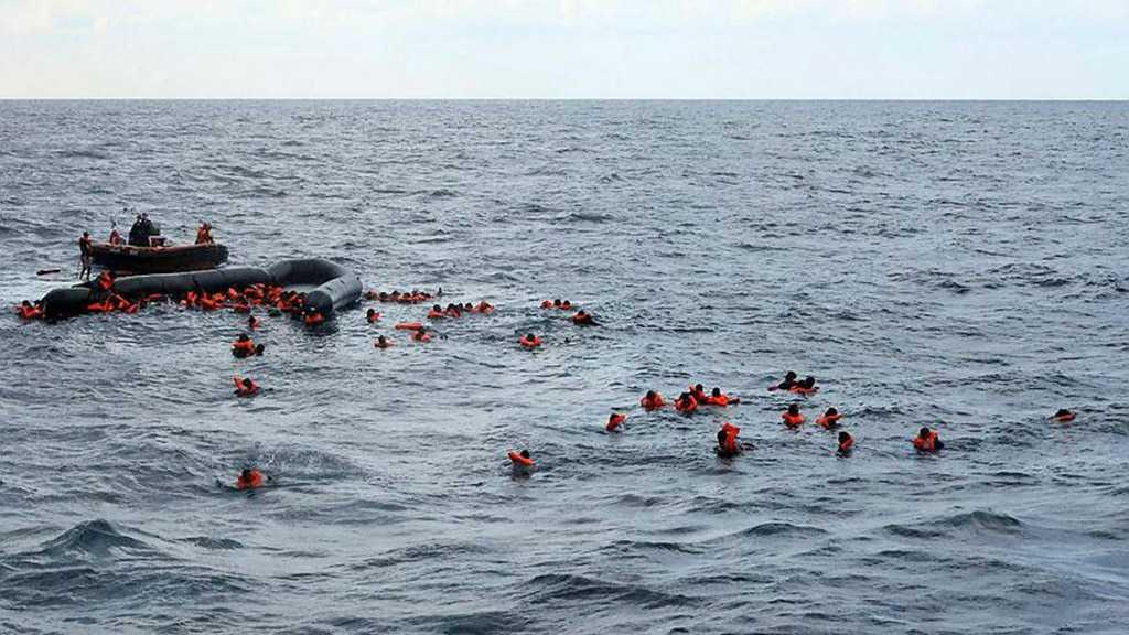 At Least 57 Migrants Die in Shipwreck Off Libyan Coast