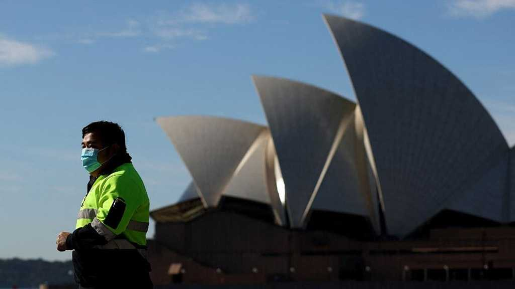 Sydney Extends Lockdown Again for Another Month Amid Small Spike in COVID Cases