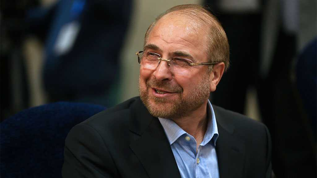 Qalibaf Urges Push to Facilitate Iran-Syria Private Sector Trade