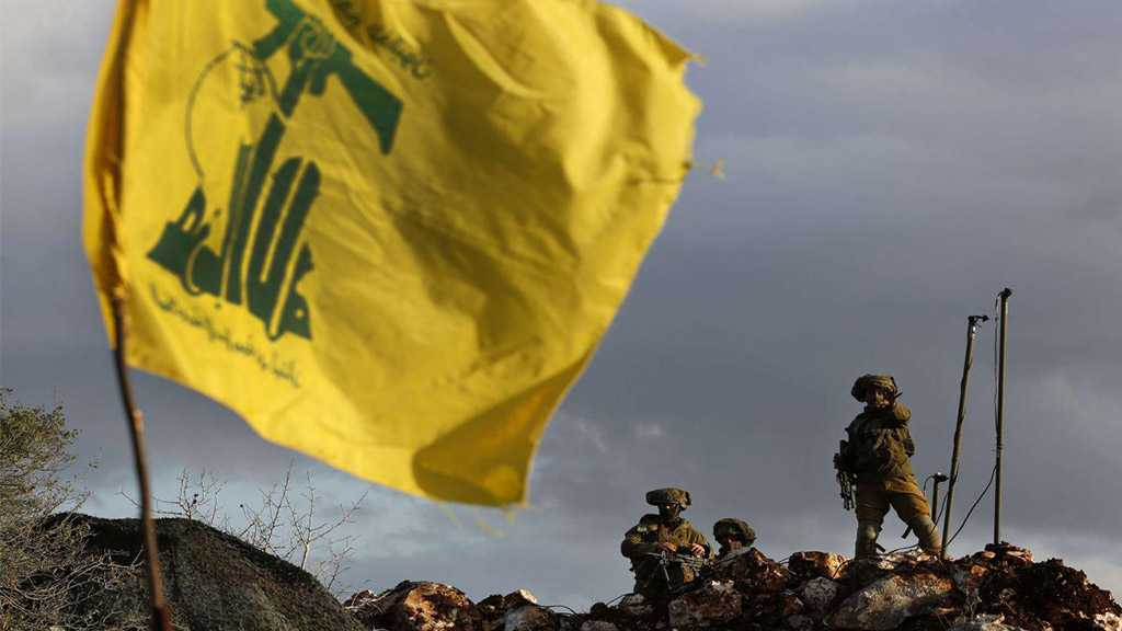 "Hezbollah Is ""Israel's"" Main Concern"