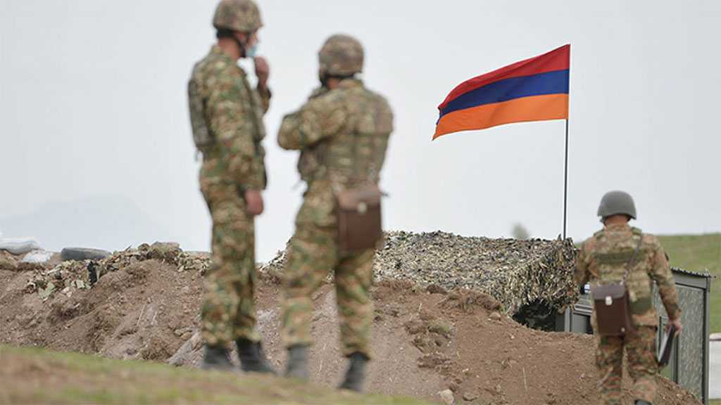 Three Armenian Soldiers Killed in Ongoing Clashes with Azerbaijani Troops