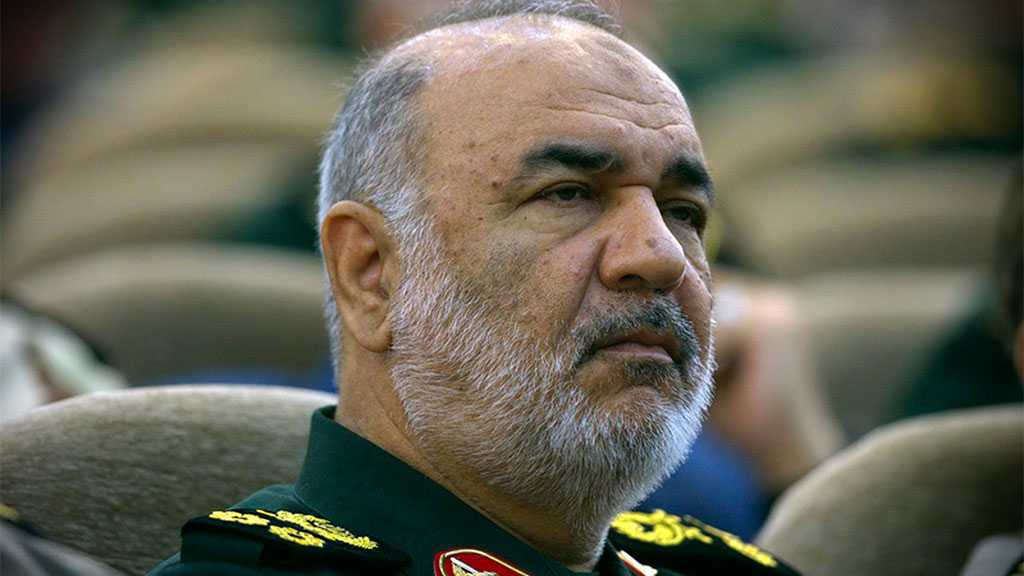 IRG Chief Warns Any Military Action against Iran Will Backfire
