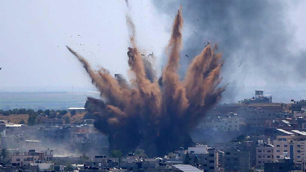 'Israeli' War Crimes Apparent In Gaza War - HRW