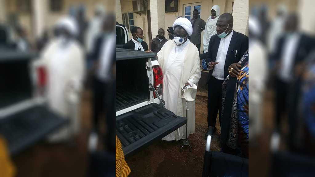 Nigeria Cleric Zakzaky, Wife Acquitted of All Charges, Freed from Jail