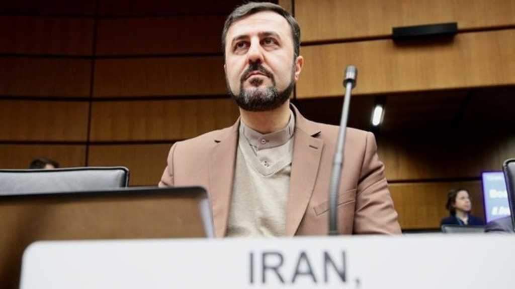 Iran Not to Allow JCPOA Talks to Feature Irrelevant Issues