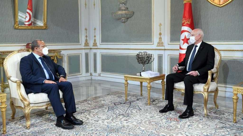 Tunisia's President To Businessmen: Return Billions of 'Looted' Dollars So Not to Be Prosecuted