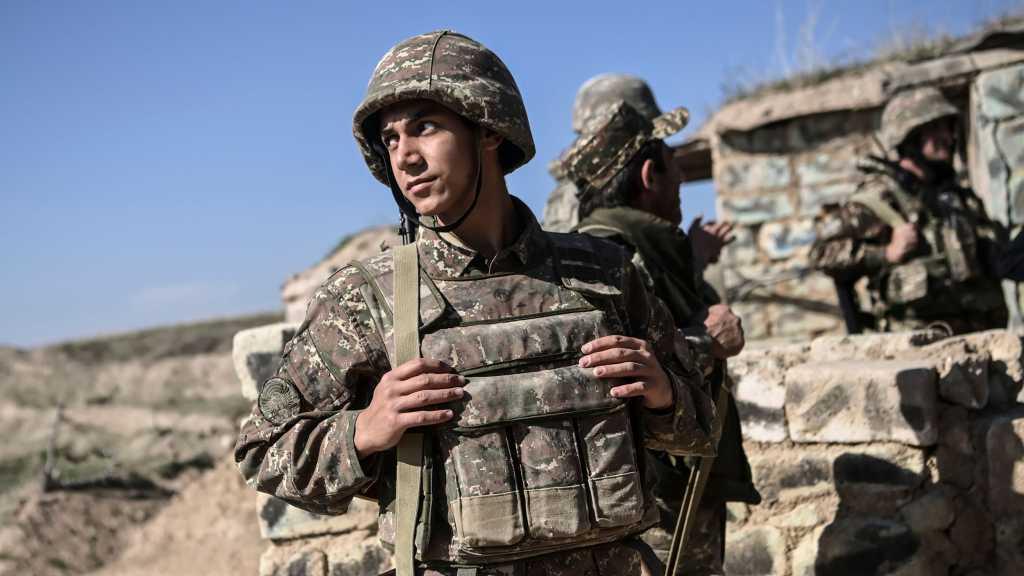 Armenia Requests Russian Military Deployment on Azerbaijan Border