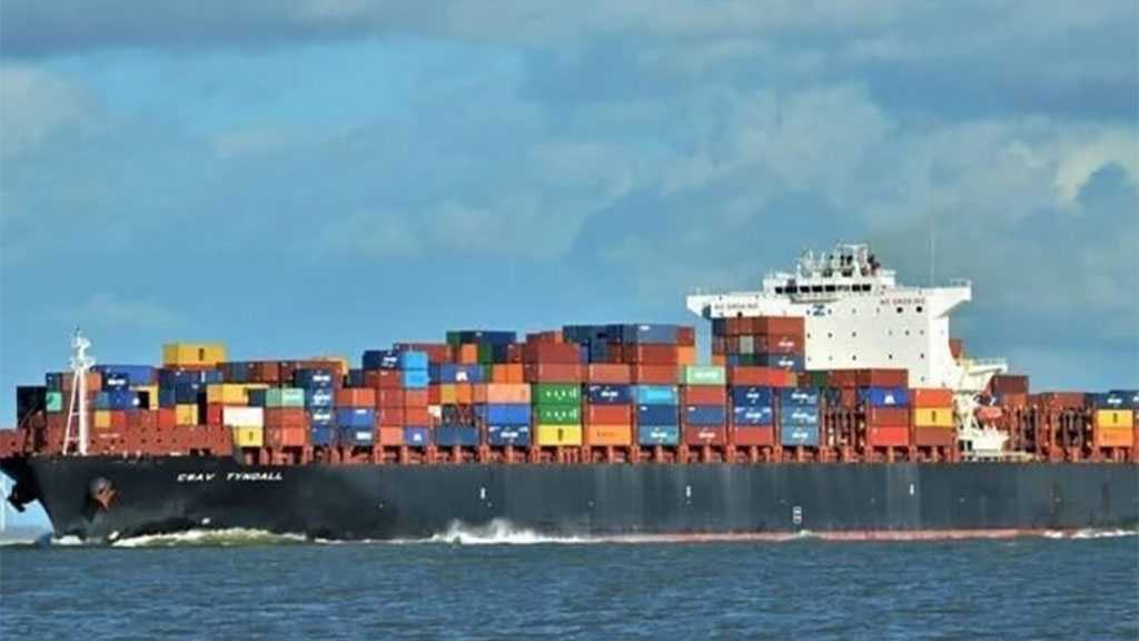 'Israeli' Ship Targeted Off Oman - Reports