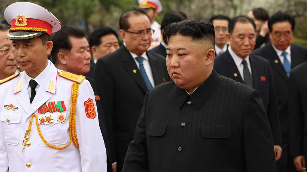 North Korea's Kim Calls on Army to Be Ready for Persistent Enemy Drills