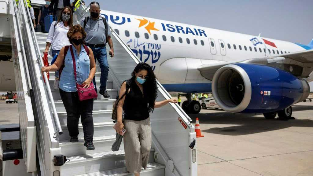 Moroccans against Normalization Condemn Direct Flights to Marrakesh from the 'Israeli'-Occupied Territories