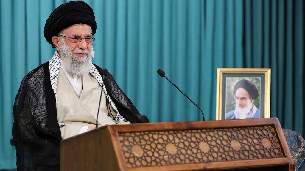 Imam Khamenei Pardons, Commutes Sentences of 2,825 Convicts