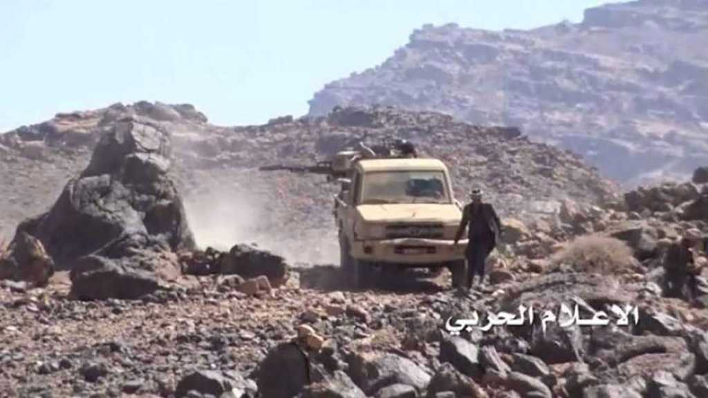 Yemeni Army Foils US-Saudi Mercenaries' Infiltration Attempt in Al-Hudaydah