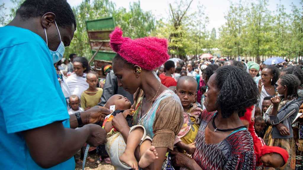 UN Warns of Tenfold Increase in Number of Children with Acute Malnutrition in Ethiopia's Tigray