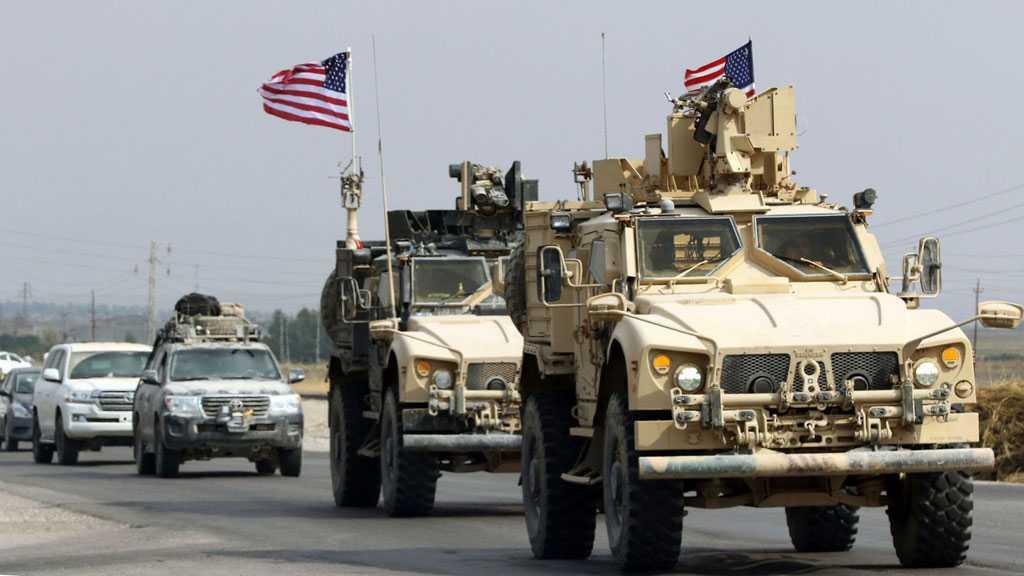 Explosion Blows Up US Logistics Convoy in Iraq's Diwaniyah