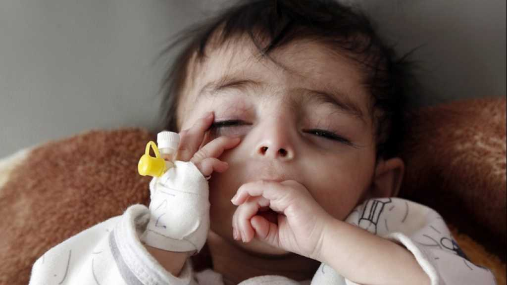 Yemen's Famine Crisis On 'Highest Alert' - UN