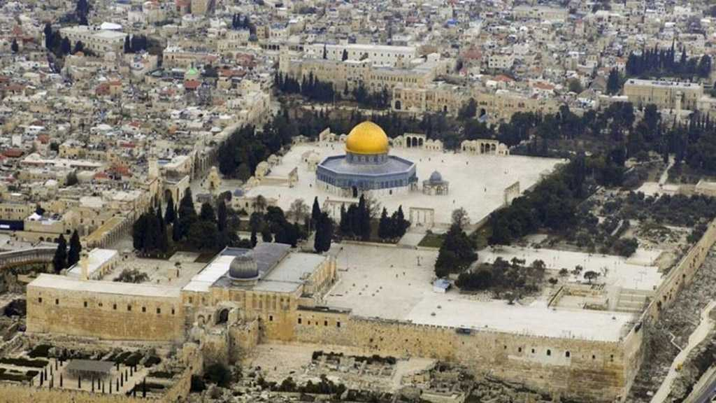 """Report: """"Israel"""" Plans to Ratify Distortion of Occupied Quds' Demography, Borders"""