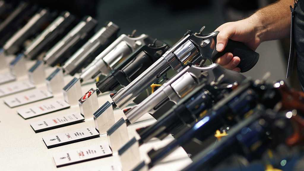 Mexico Sues US Gun Manufacturers over Arms Trafficking