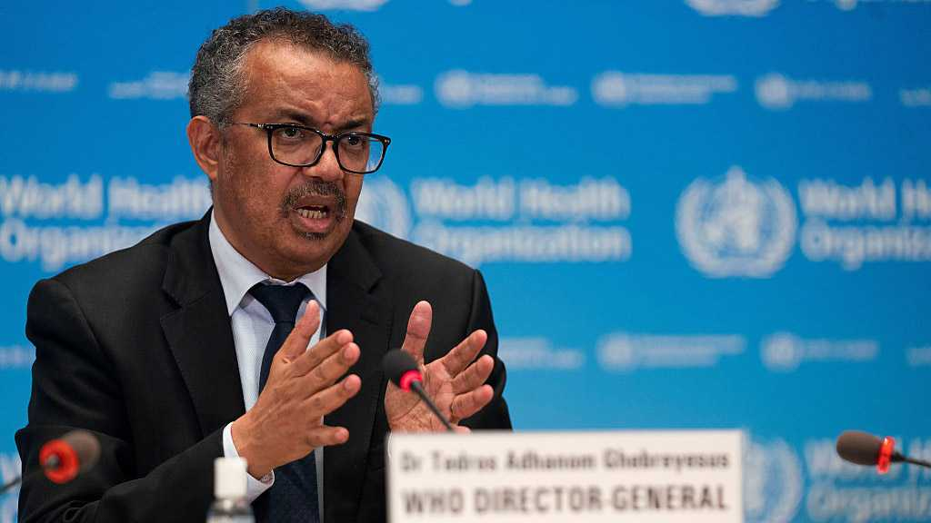 WHO Urges Nations to Share Vaccines, Not to Triple-Jab