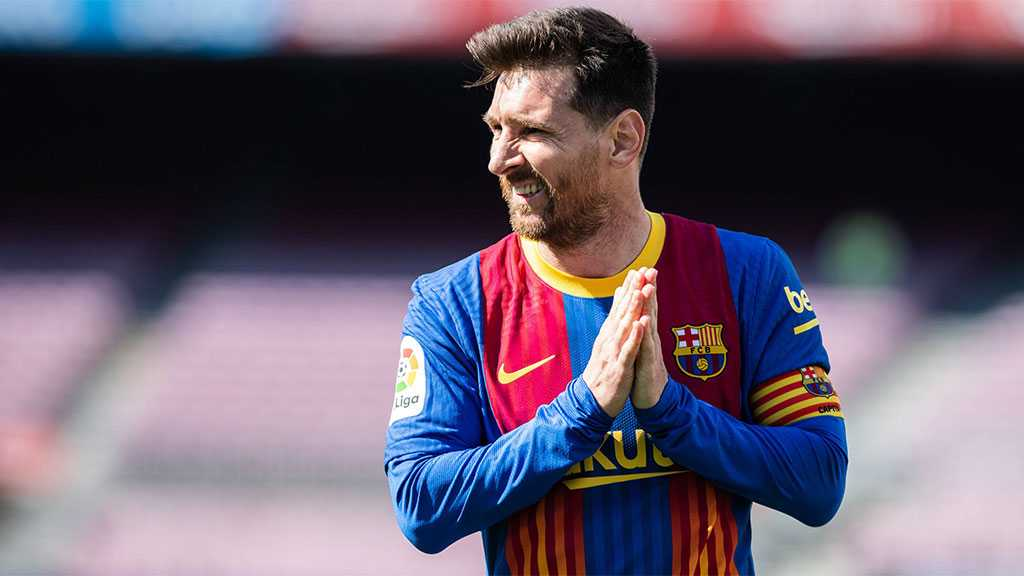 Lionel Messi Will Leave FC Barcelona as Contract Talks Collapse