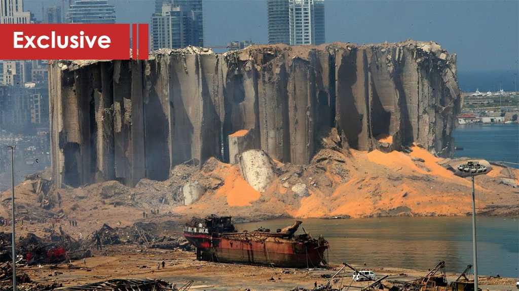 "A Year on Beirut Port Blast: US-""Israeli"" Wave of Pressure Doomed to Fail"