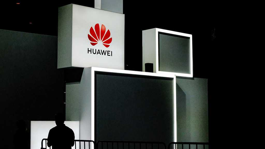 """Huawei Revenue Plunges by Nearly 30% as Company Fights to """"Survive"""""""