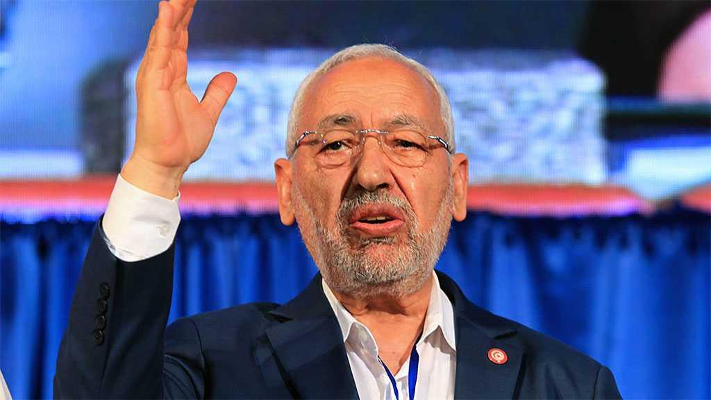 Pegasus: Tunisia's Ghannouchi Targeted by Saudi Arabia