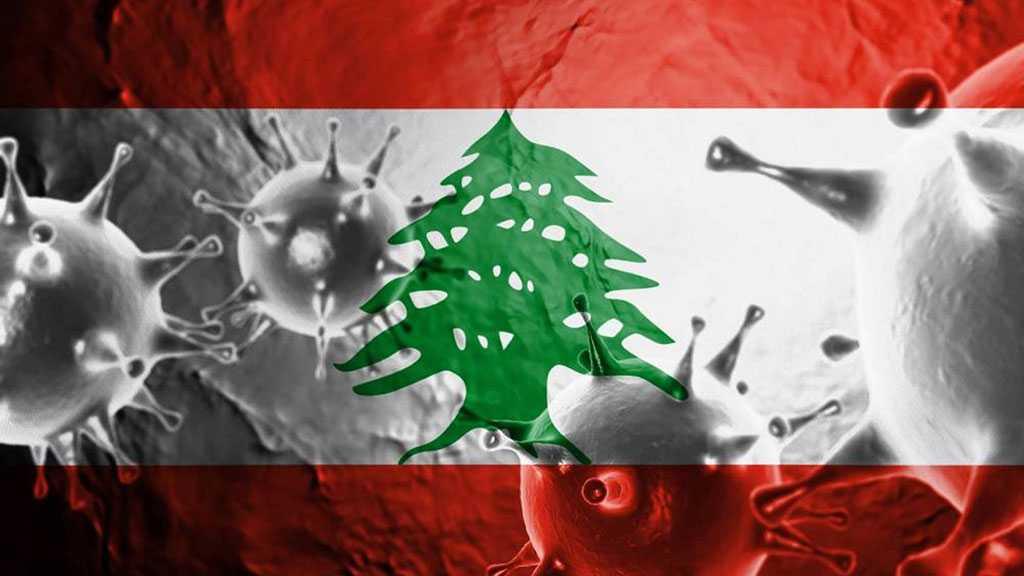 Lebanon Records 1,593 New COVID Cases, 6 Deaths