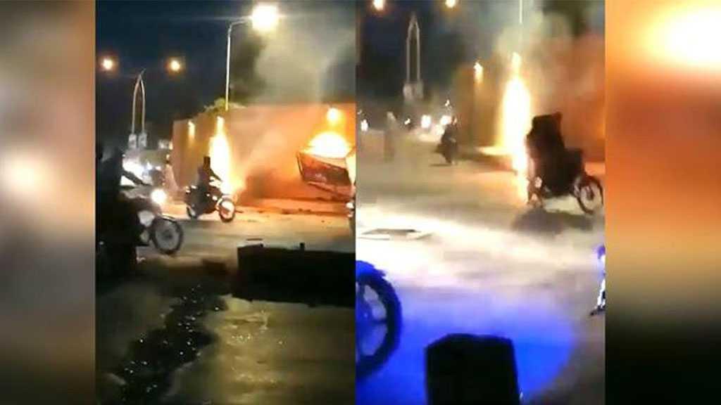 Blast near Serena Hotel in Pakistan's Quetta Leaves 2 Cops Dead, 12 Injured