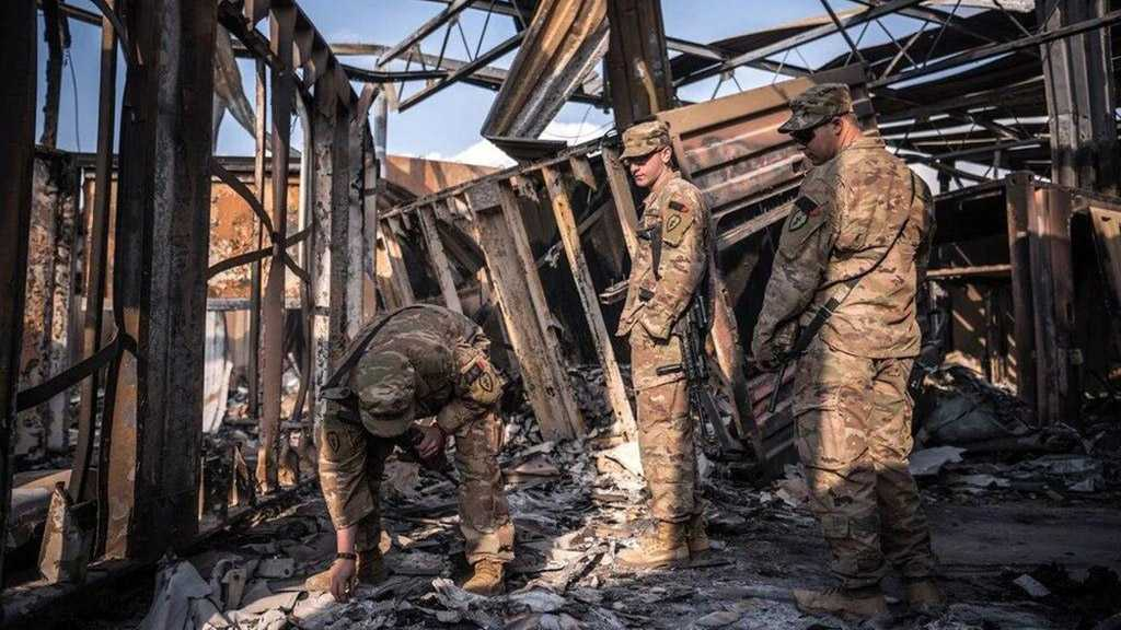 CBS News: US Troops Still Dealing with Mental Trauma 18 Months after Ain Al-Asad Attack