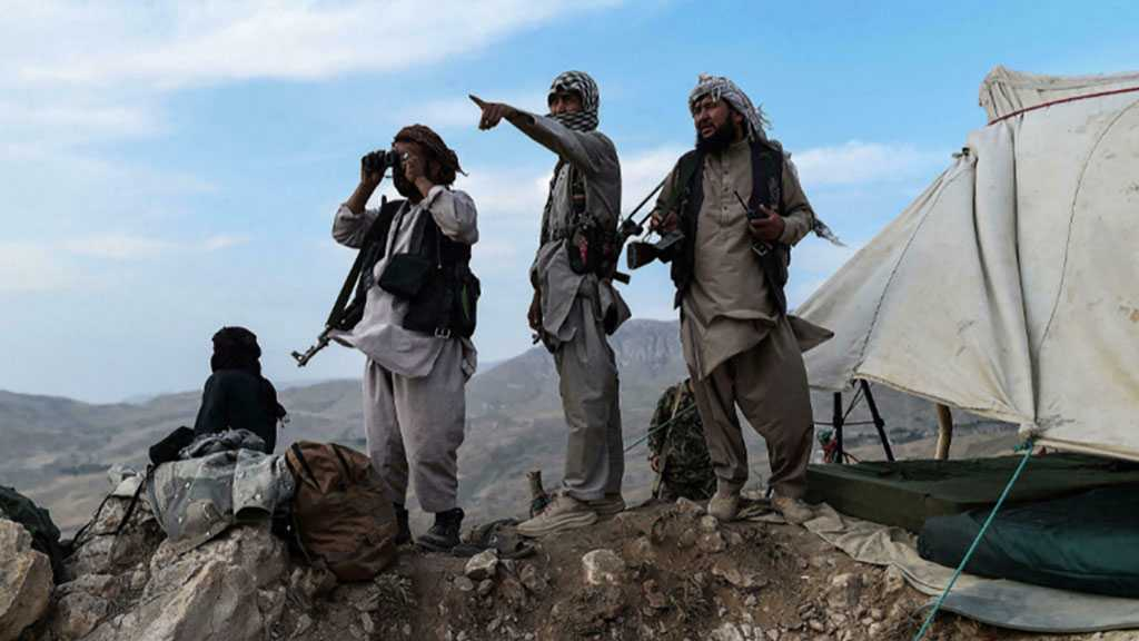 Taliban Captures Three More Afghan Provincial Capitals in One Day