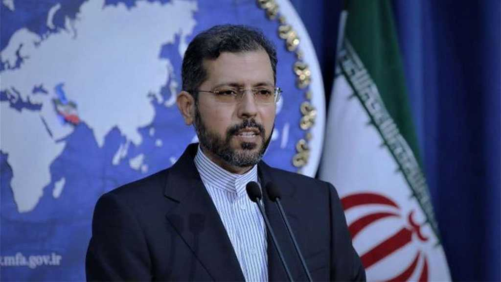 US to Get Nowhere with Trump's Mentality - Tehran