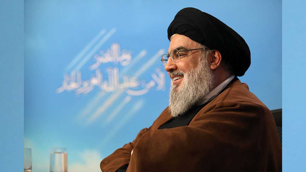 Hezbollah Fighters Reaffirm Pledge of Allegiance to Resistance Leader