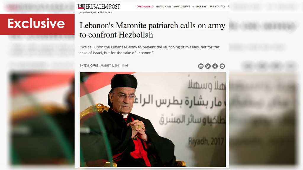 """The Big Bad Wolf Doesn't Scare Anyone Anymore! """"Israel"""" Fails to Deter Hezbollah, Turns to Lebanese Voices"""