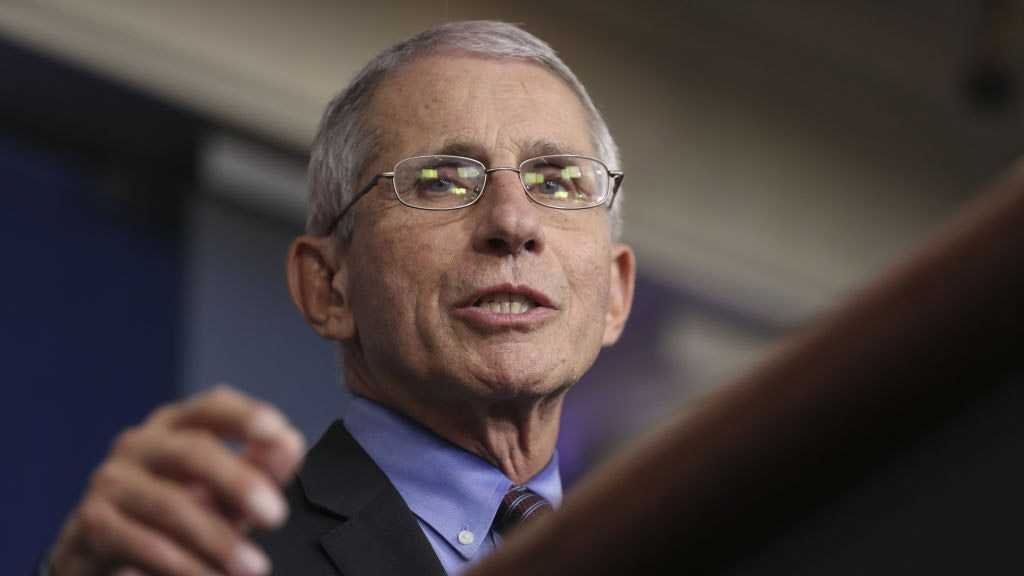 """Fauci Warns of """"Worse Variant"""" If COVID Allowed to Keep Mutating in Unvaxxed"""