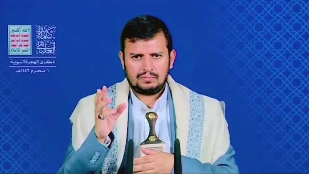 Ansarullah Leader Renews Offer to Release Saudi Officers for the Freedom of Palestinians Held in KSA