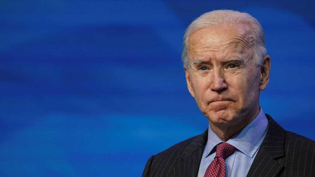 """Former Trump Legal Adviser Claims Biden Committed """"Impeachable Offenses"""""""