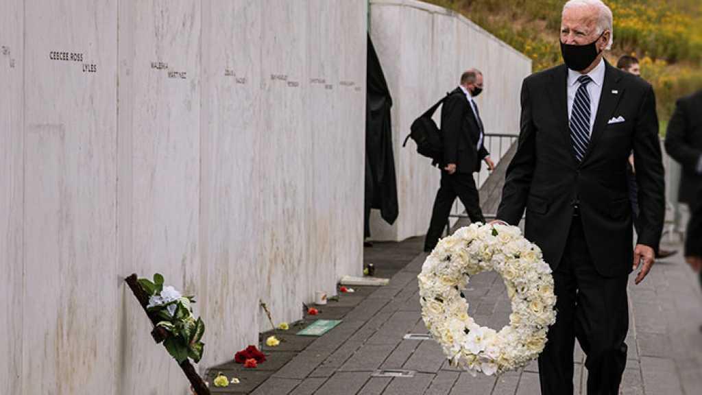 Will He Do It? Biden to Release Secret 9/11 Files on Saudi Arabia