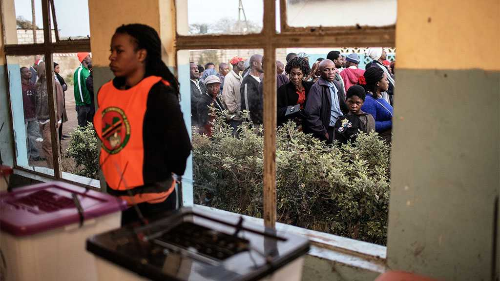 Zambians to Vote in Tense Polls as Country's Economy Struggles