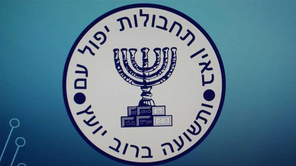 Mossad Members Distrust Officers